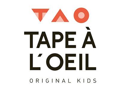 Logo Tape à l'oeil