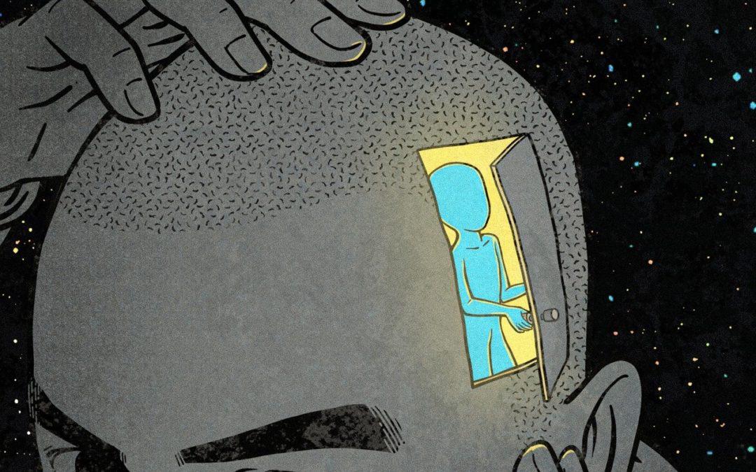 Notre inconscient : ce génie intérieur