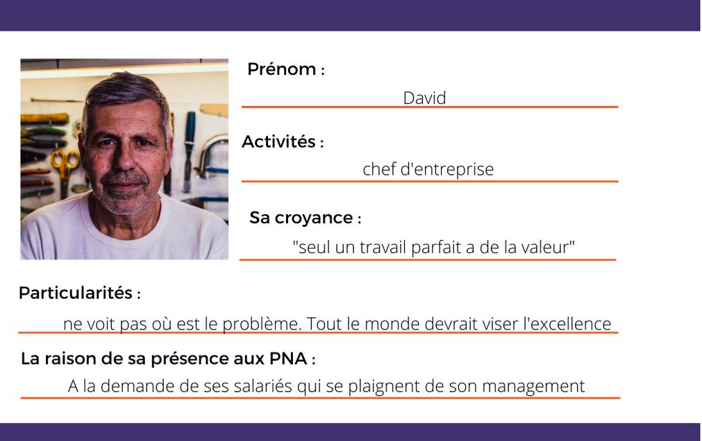 badge David