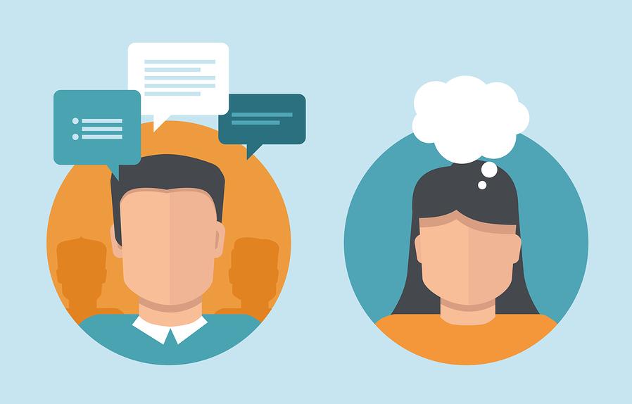 Introversion ou Extraversion : osez être la meilleure version de vous-même